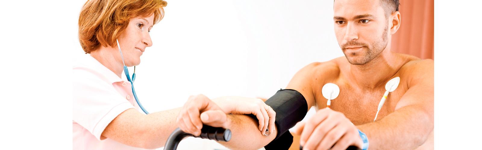 Спортивная остеопатия